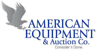 American Equipment And Auction